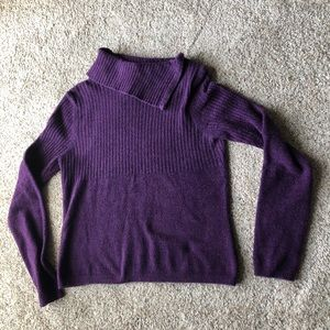 Cashmere INC Sweater, size small